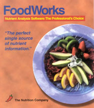 foodworks on mac with crossover